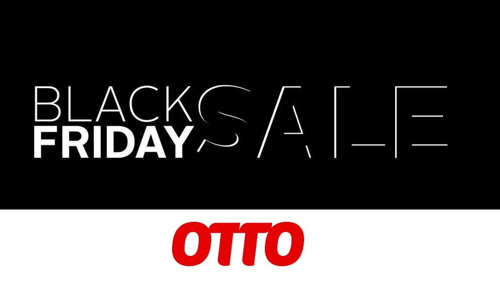 Otto black friday 2018 deals
