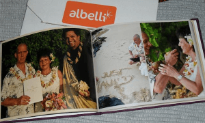 Albelli Fotoboek Black Friday