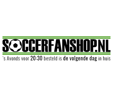 Soccerfanshop.nl Black Friday 2020 Deals en Aanbiedingen