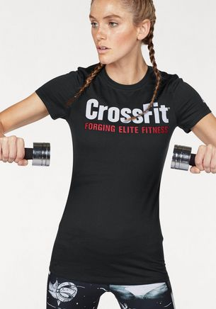 Crossfit shirt bestellen dames black friday 2017