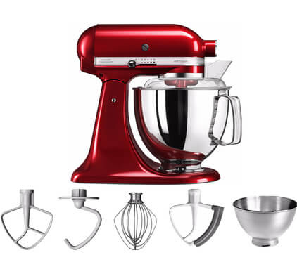 Kitchenaid artisan black friday 2018