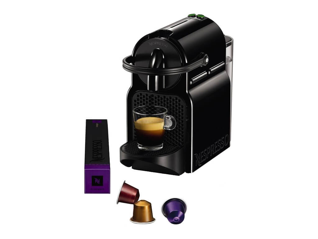 Nespresso Black Friday aanbieding 2018