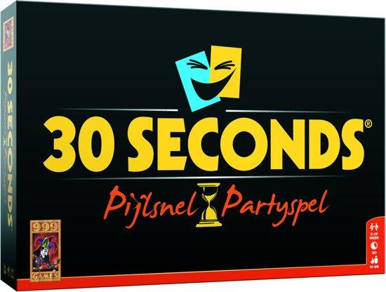 30 seconds kopen tijdens Black Friday?