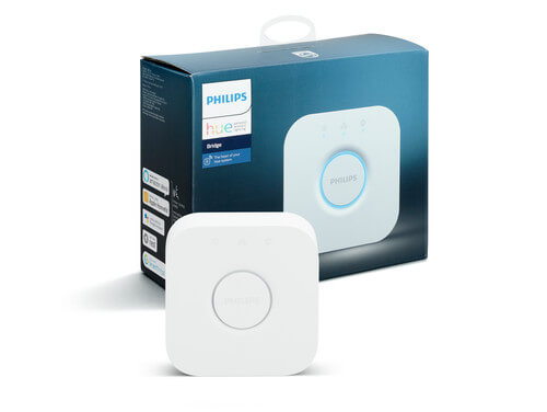 Philips hue bridge black friday