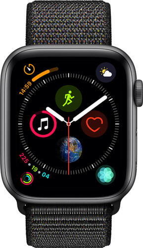 Apple Watch: hoge kortingen op Black Friday 2019