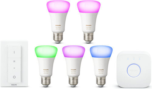 Philips Hue kortingscode Black Friday 2020