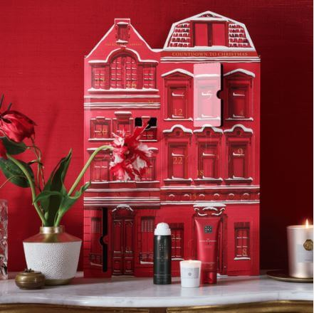 rituals adventkalender black friday