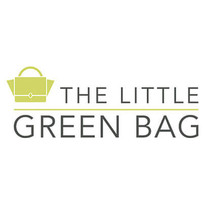 LITTLE green bag black friday