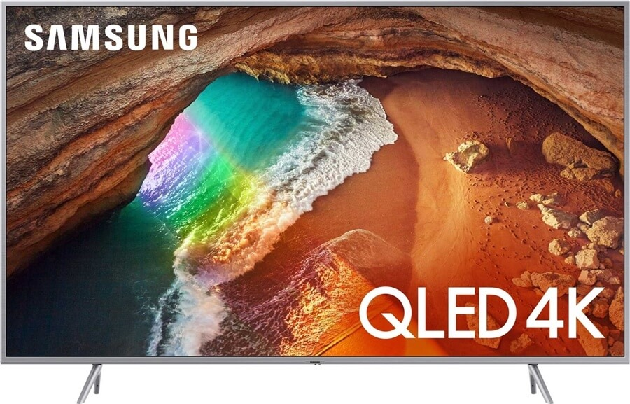 Samsung QE49Q67R black friday korting