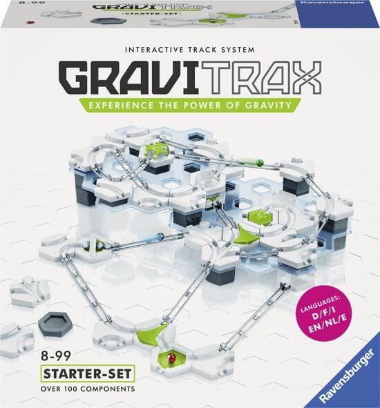 gravitrax starterspakket black friday