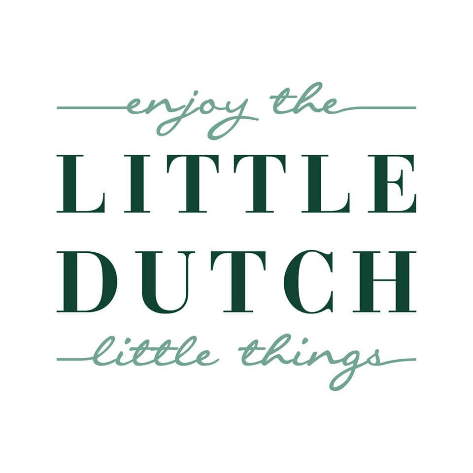 Little Dutch aanbieding Black Friday