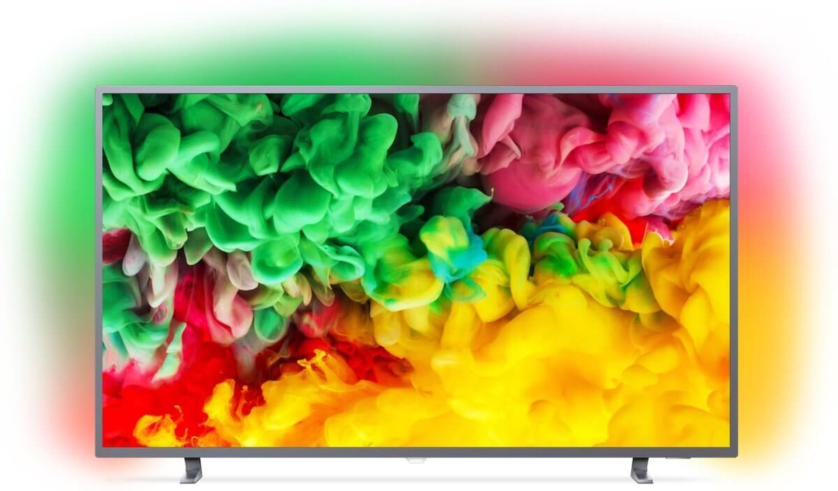 philips black friday smart tv aanbieding