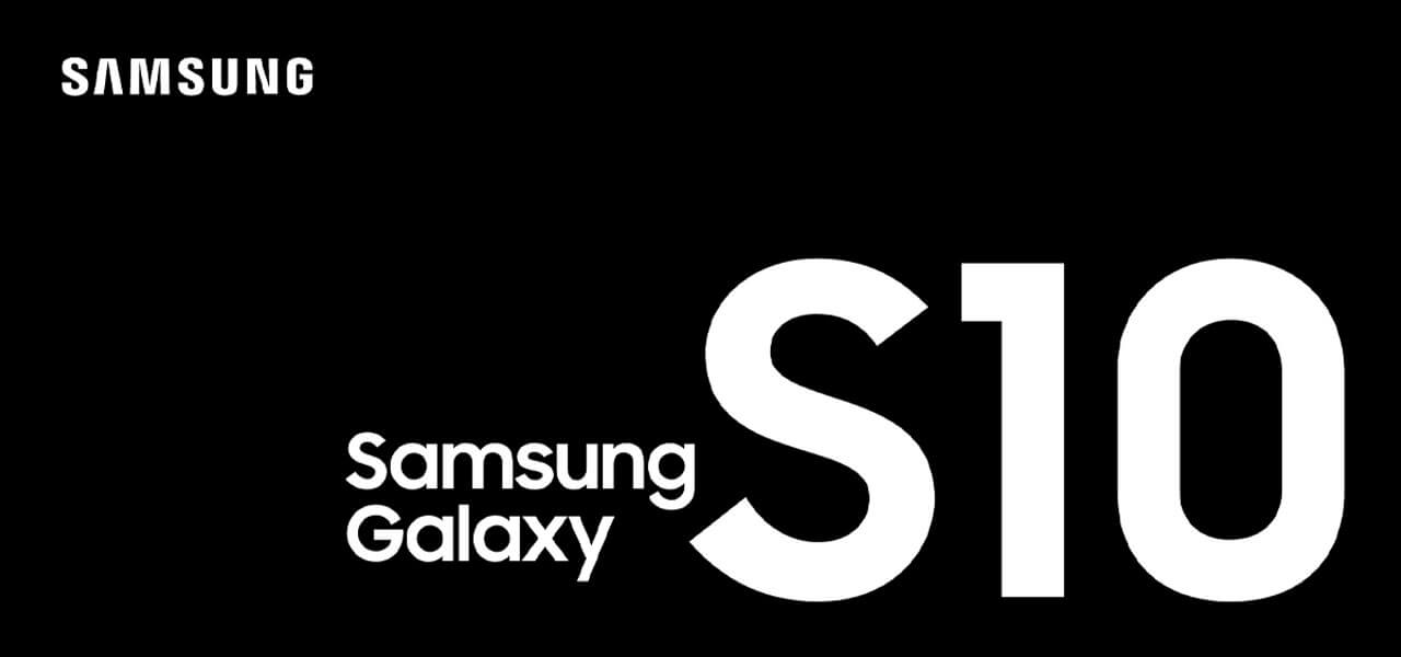 Samsung Galaxy S10 Black Friday