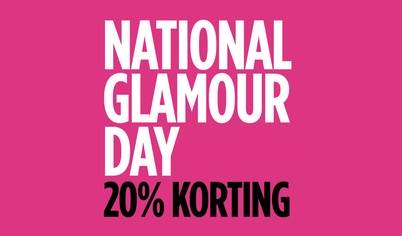 Glamour Day 2020