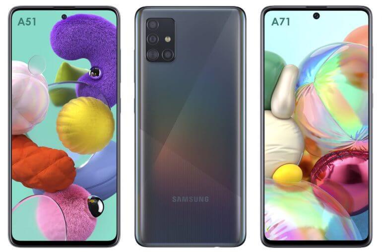 Samsung Galaxy A51 kortingscode