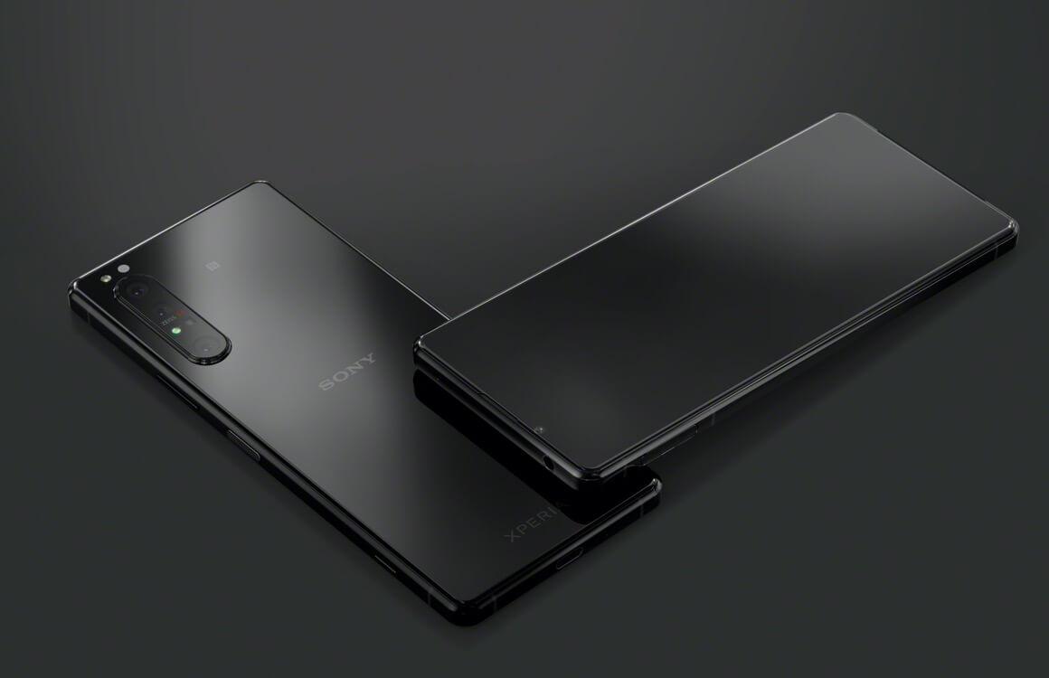 Sony Xperia 1 II black friday