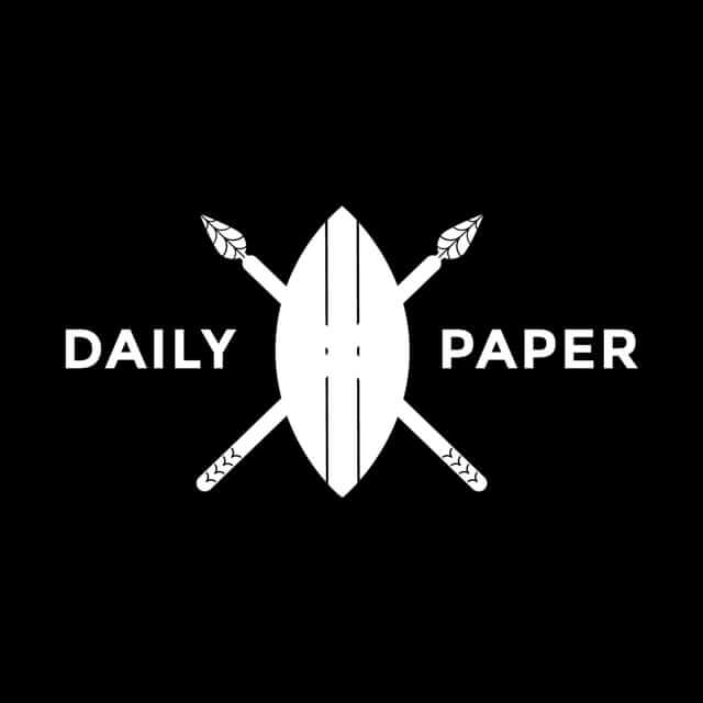 daily paper black friday