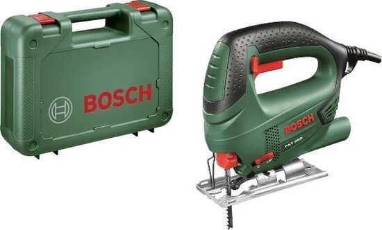 Bosch decoupeerzaag Black Friday