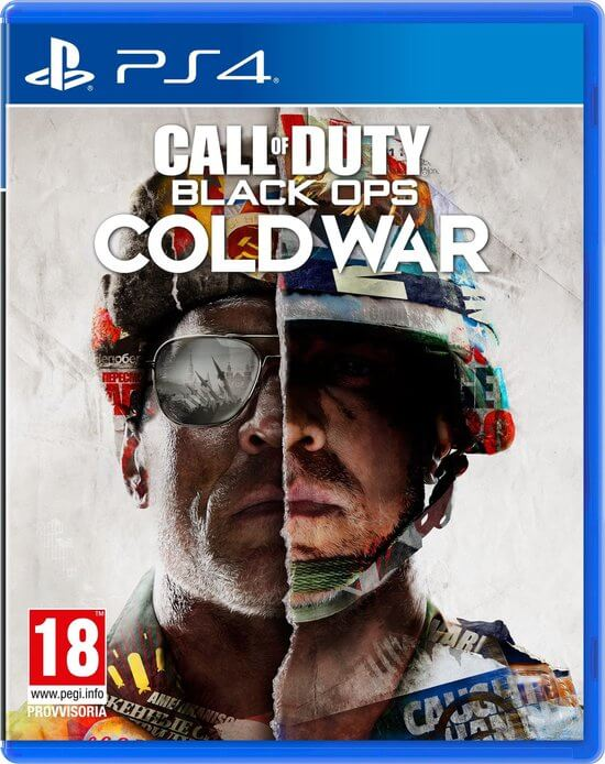 Call of Duty: Cold War Black Friday