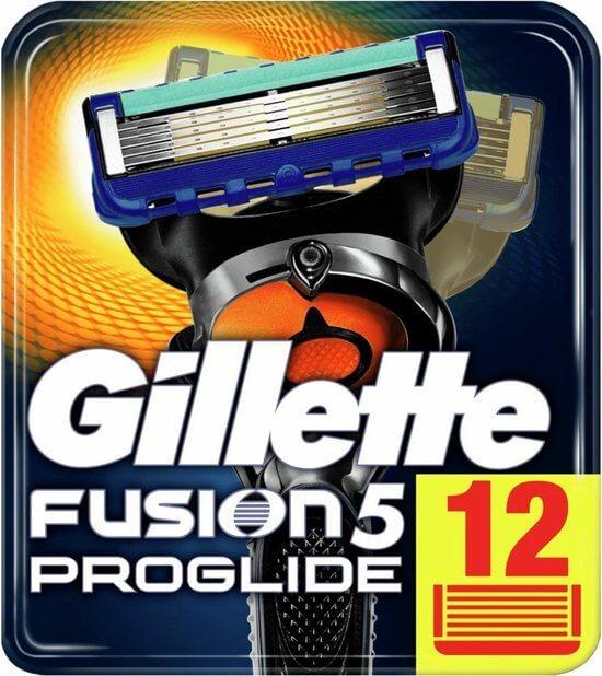 Gillette Fusion Black Friday