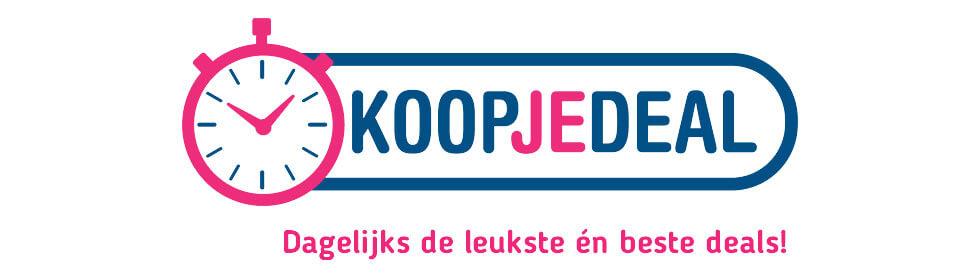 Koopjedeal.nl Black Friday aanbieding